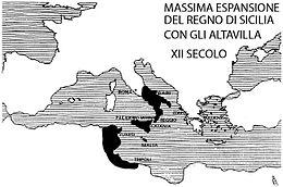 260px-Regno_di_Sicilia_-_Altavilla_1160