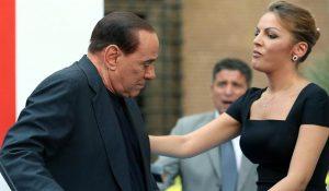 Silvio Berlusconi ... rinato in Sicilia!