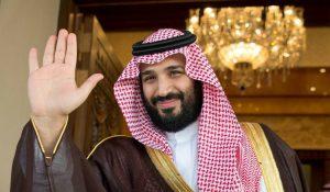 Arabia Saudita - Congiure di palazzo nel 2017 …