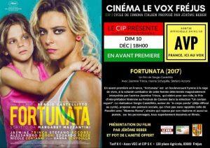 FORTUNATA - film di Sergio Castellitto