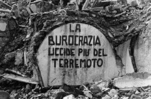 Pubblica Amministrazione Italica ... l'Europa ci ''bacchetta'' ...