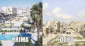 SIRIA- una guerra sporca ...