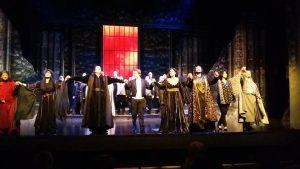''Il trovatore''  di Giuseppe Verdi