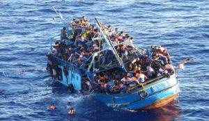 Migranti: il tandem: ''Salvini/DiMaio'' ha colpito ancora ...