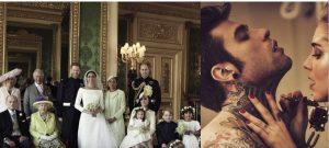Il Principe Harry ambisce a diventare come ... Fedez?