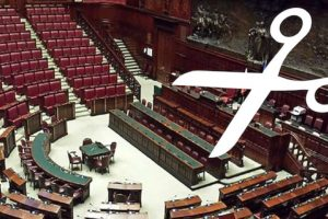 Referendum ''Taglio Parlamentari''