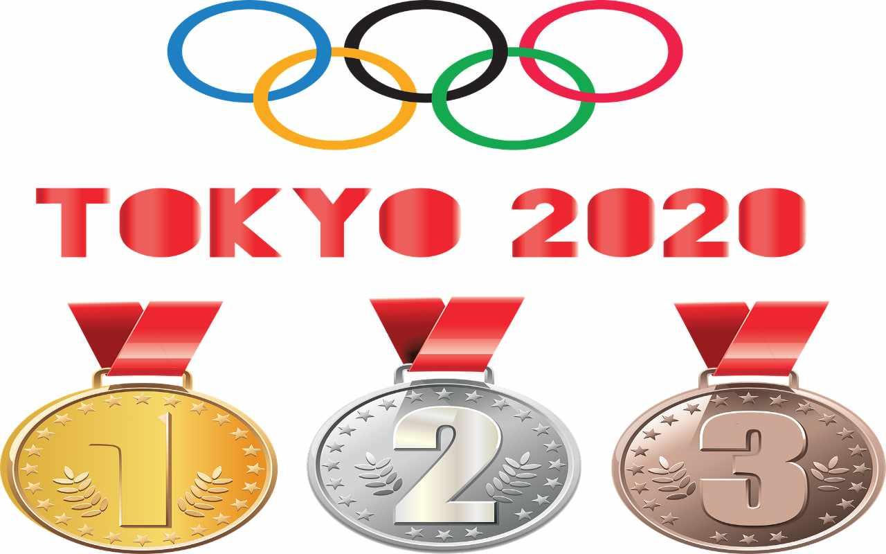 Tokyo: Oggi 23 luglio 2021 iniziano le olimpiadi ma ...